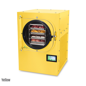 Harvest Right Standard Freeze Dryer Yellow