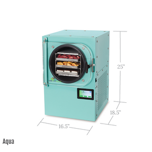 Harvest Right Small Freeze Dryer Aqua