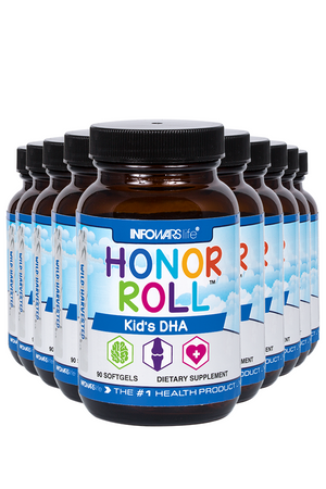 Honor Roll 10-Pack