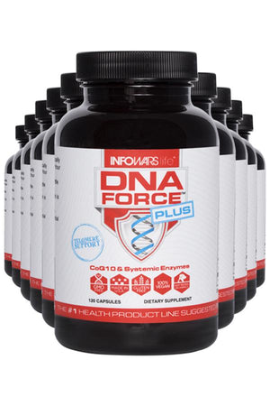DNA Force Plus 10-Pack