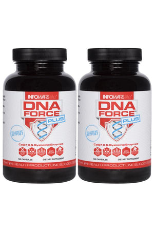 DNA Force Plus 2-Pack