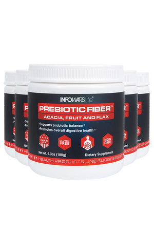 Prebiotic Fiber 5 Pack