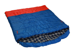 Ledge Sports Alaska +0° F Degree King Size Double Wide Sleeping Bag Lining