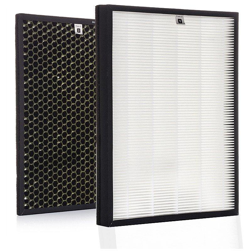 alexapure breeze certified replacement filters - clear the air ...