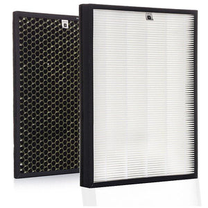 Alexapure Breeze Certified Replacement Filters