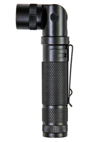 T180 Rotating Head Tactical Flashlight 1