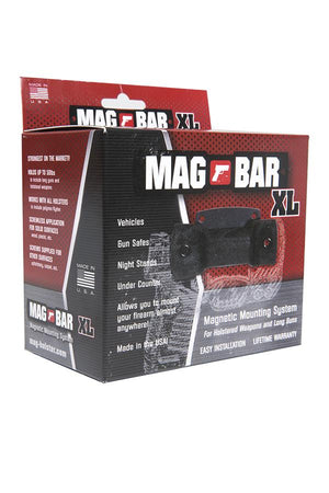 MAG-BAR Pistol Mounting System: XL