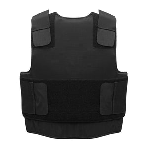 Back view of Citizen Armor Civvy Concealed Armor Vest