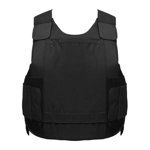 Front view of Citizen Armor Civvy Concealed Armor Vest