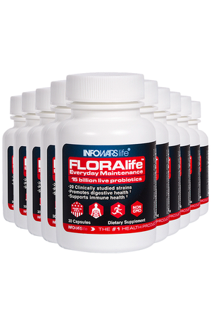FLORAlife 15 Bill -30ct 10-Pack