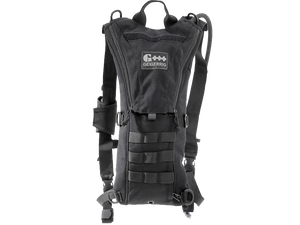 Citizen Armor Geigerig Rigger 5 Compact Water System Backpack Black