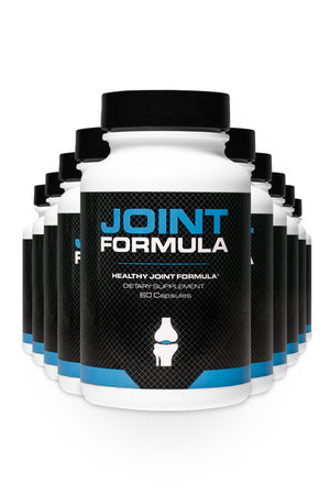 Bottle of Joint Formula for 10 pack