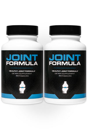 Bottle of Joint Formula for 2 pack