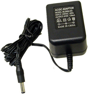 Optional AD350 AC Adapter