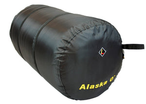 Ledge Sports Alaska +0° F Degree King Size Double Wide Sleeping Bag Cover