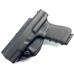 NSR Tactical Glock Yeager C-2 Inside the Waist Band Holster