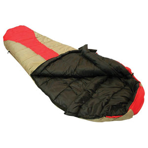 Ledge Sports River -20° F Degree XL Oversize Mummy Sleeping Bag