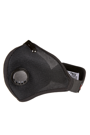 RZ Air Filtration Mask M2 Mesh Side