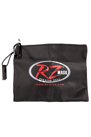 RZ Air Filtration Mask M1 Neoprene Bag