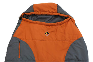 Ledge Sports Scorpion +45° Mummy Sleeping Bag Top