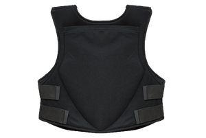The T Shield Concealed Body Armor Level II or Level IIIA