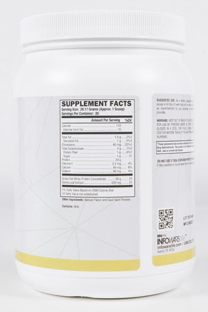 True Whey Protein 10 Pack