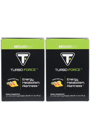 Turbo Force 2-Pack