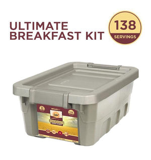 Infowars Life Select: Ultimate Breakfast Kit