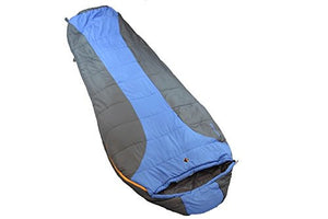 Ledge Sports X-Lite +0° F Compact Sleeping Bag