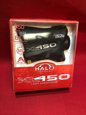 Halo optics XL 450 Laser Rangefinder