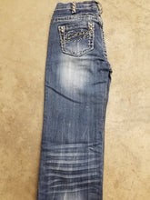 Whip It Good II Cowgirl Tuff Jeans