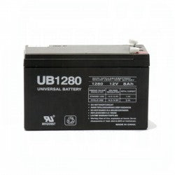 12-Volt Rechargeable battery