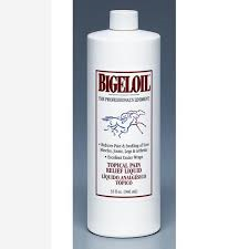 BigelOil The Professional's Liniment