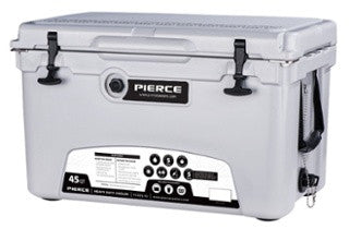 PIERCE COOLER