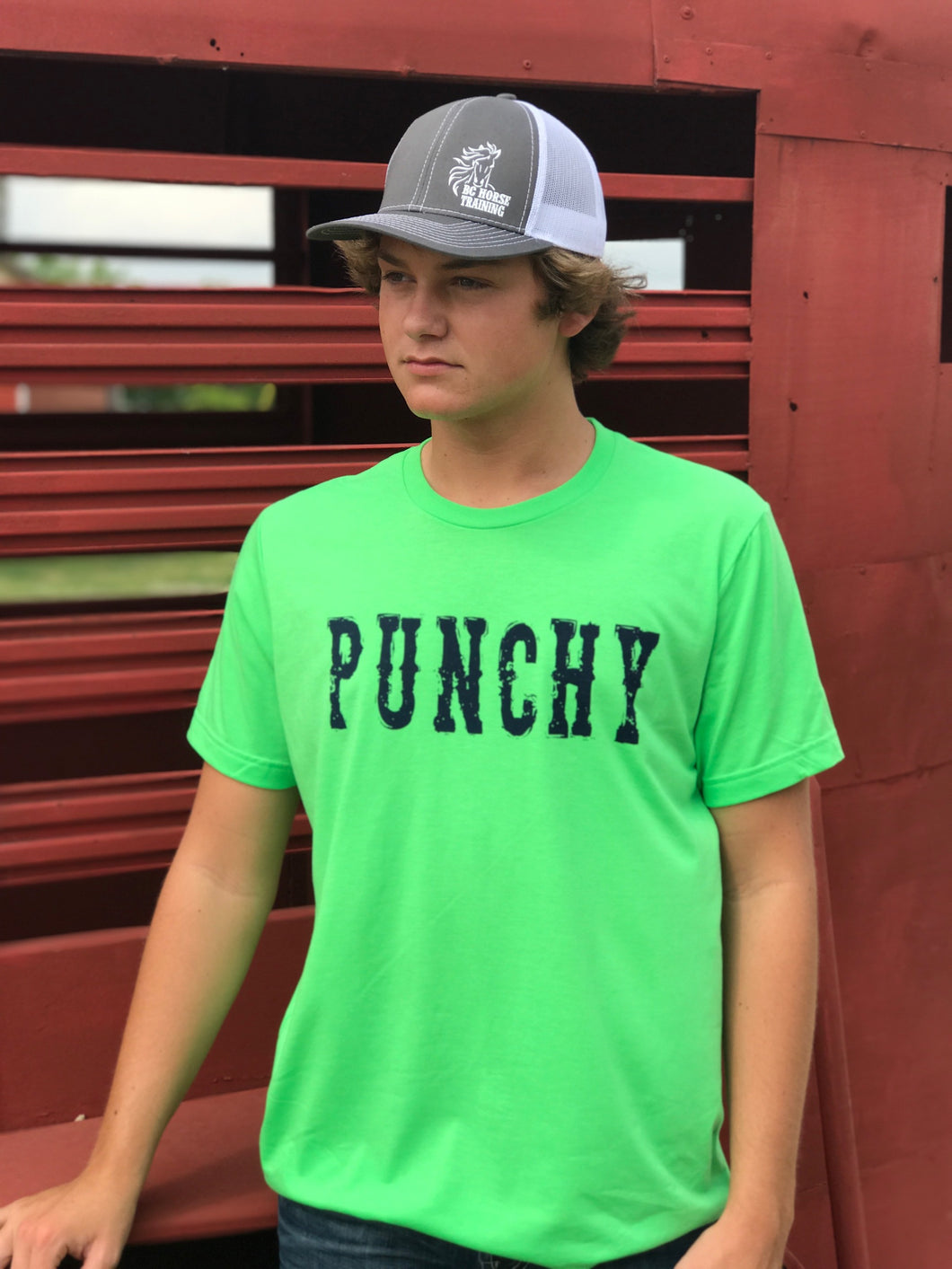 PUNCHY Tee