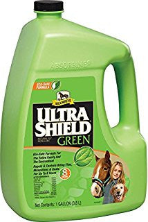 Absorbine Ultra Shield Green