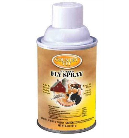 Country Vet Metered Insect Fly Spray