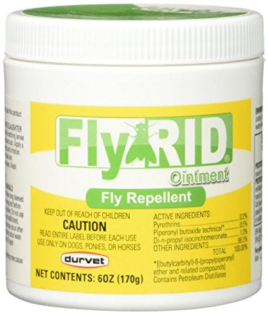 Fly-Rid Fly Repellent