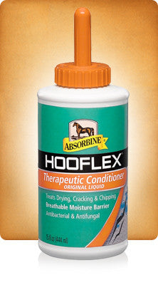 Absorbine Hooflex Therapuetic Conditioner