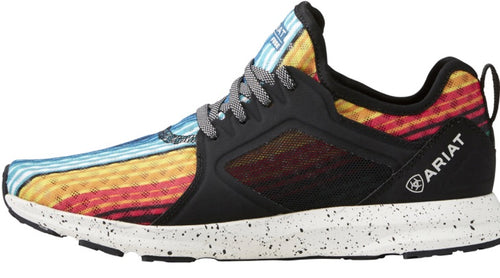 Ariat Fuse Women Serape Athletic Shoes