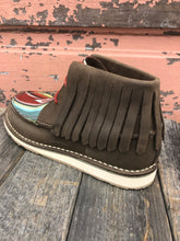Ariat Aztec Fringe Shoes