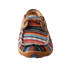 Women's Twisted X Serape Driving Moc WDM0076