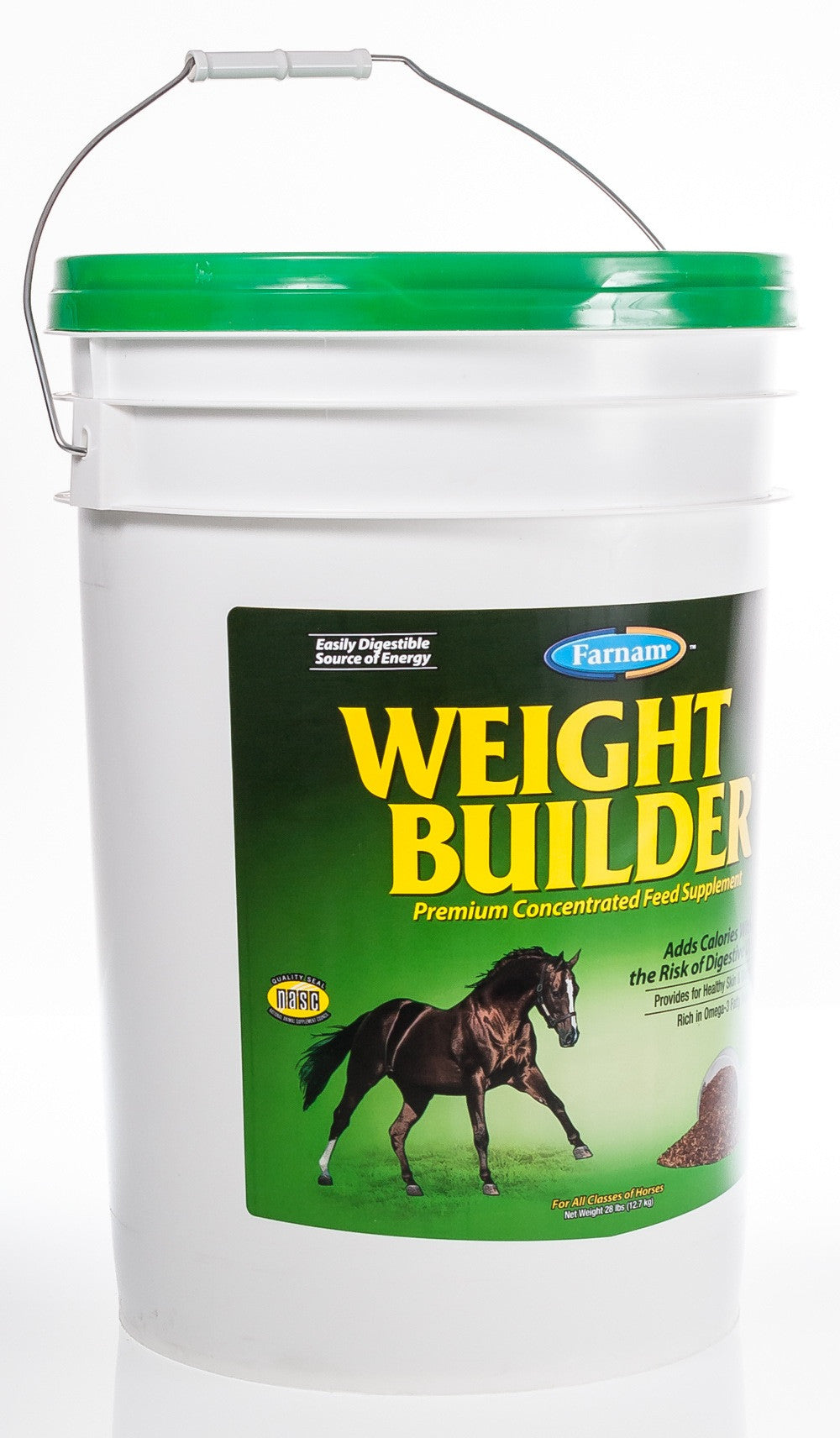 Weight Builder Concentrated Feed Supplement