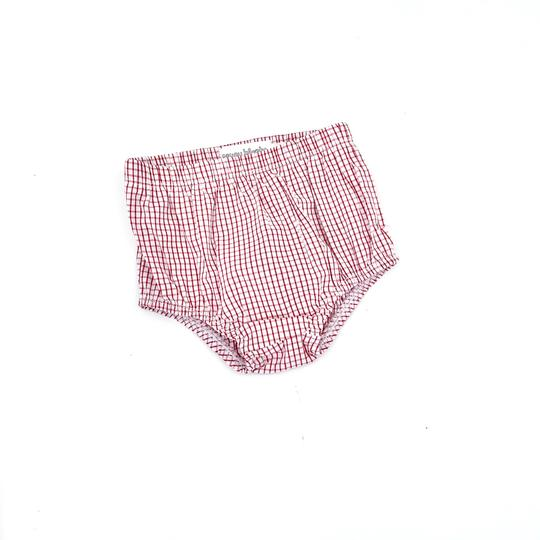 Windowpane Bloomers