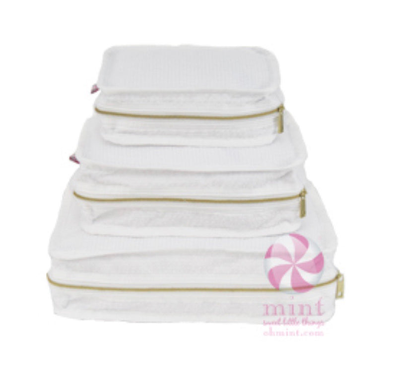 Travel Stackables (Set of 3)