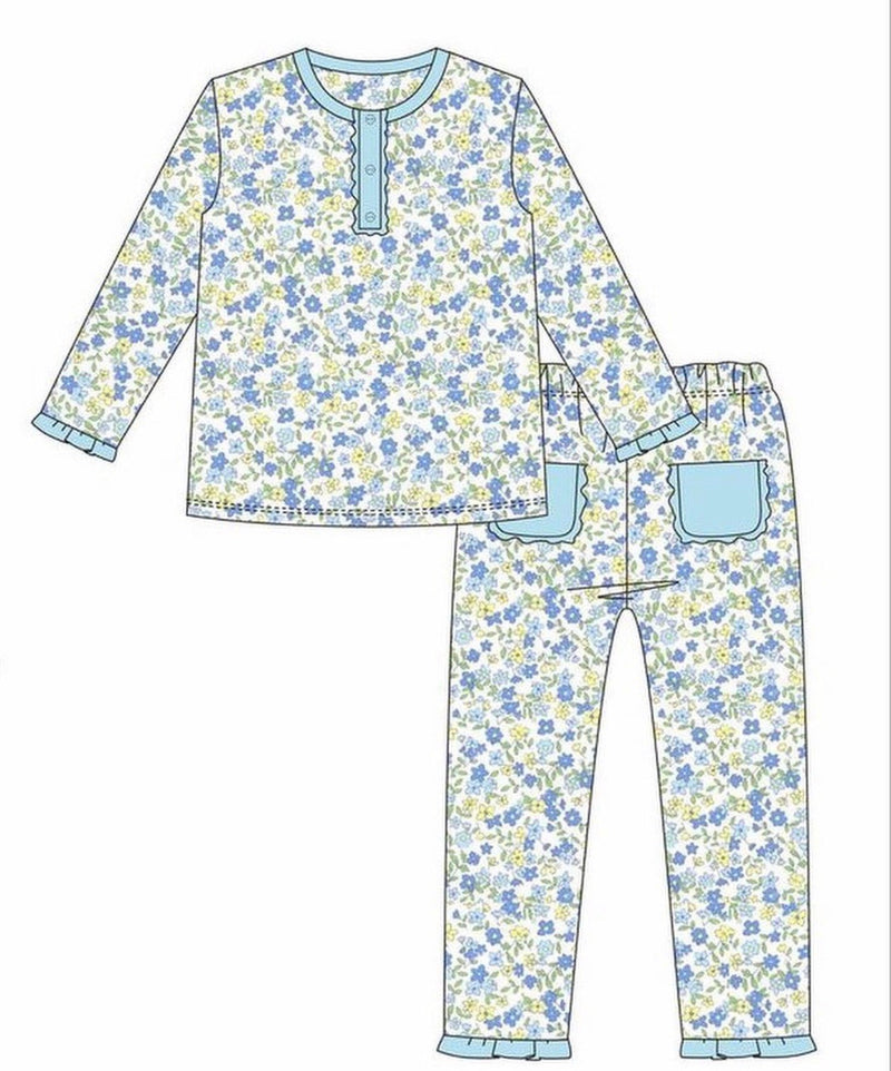 Mayflower Loungewear