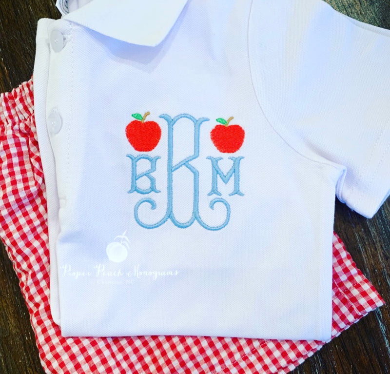 ABC Tee (Boy & Girl Listing)