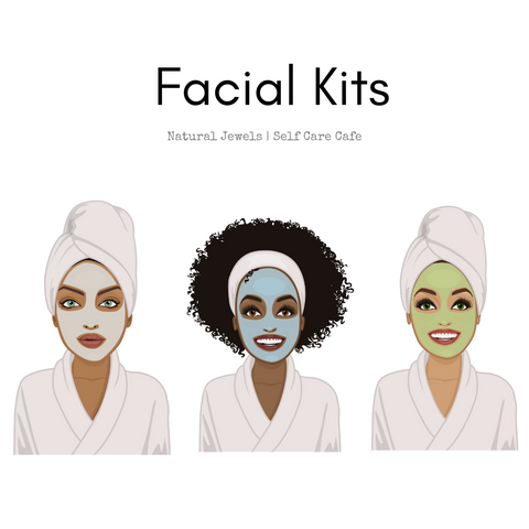 Facial Kits + Virtual Consult
