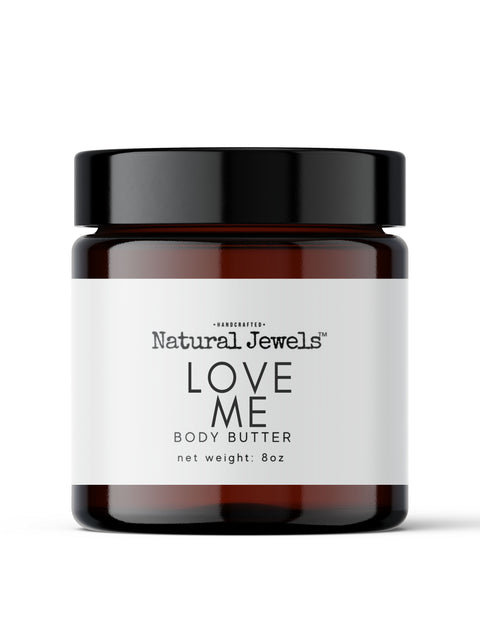 Love Me Body Butter