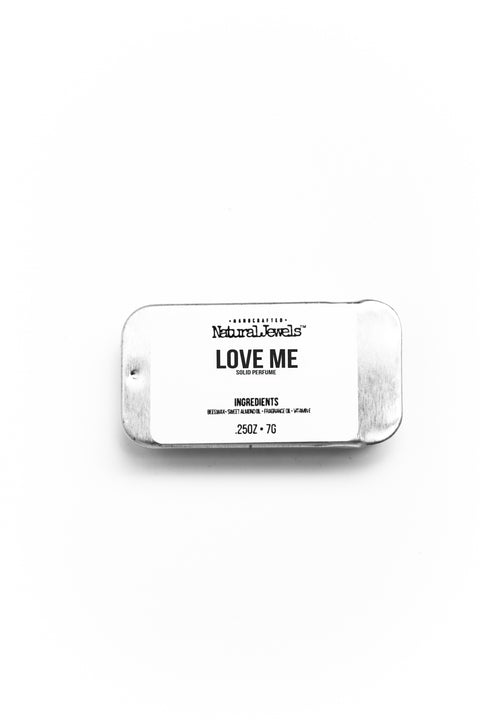 Love Me Solid Perfume